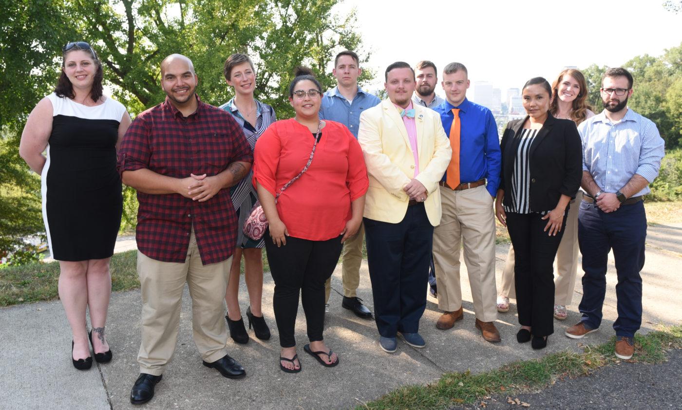 2019-2020 Dominion Energy Fellows